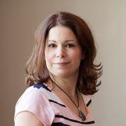 Vajai Márta--Recall Healing® Magyarország vezetője, közgazdász, önismereti tréner
